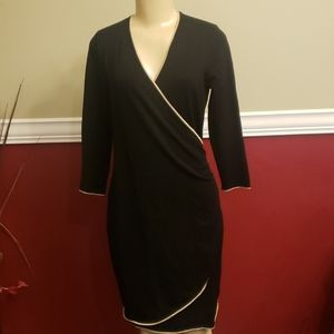 Calvin klien dress small euc